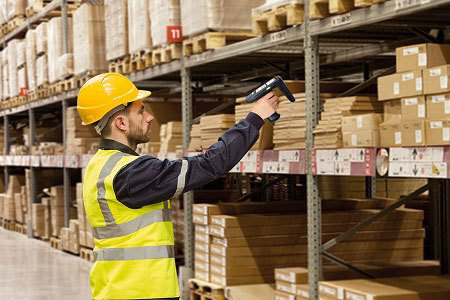 Application and Selection of PDA Barcode Scanners in the Manufacturing Industry