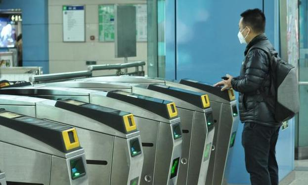 2D Barcode Scanner for Shenzhen Metro In Nowadays