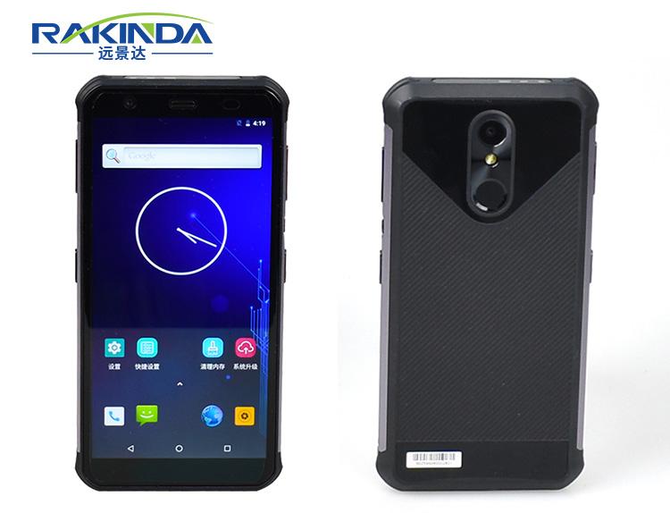 Rakinda S7plus PDA 2D bar code scanner for stores