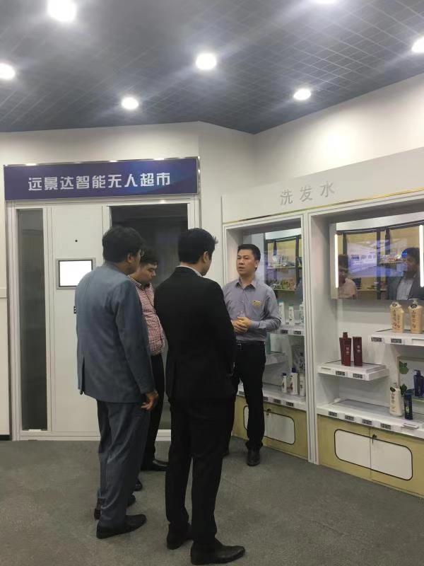 Warmly welcome Vietnamese customers to Rakinda