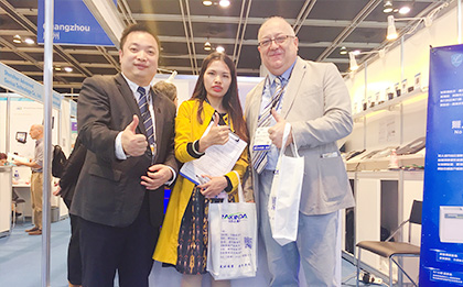 The Brief Introduce of HK Electronic Exhibition