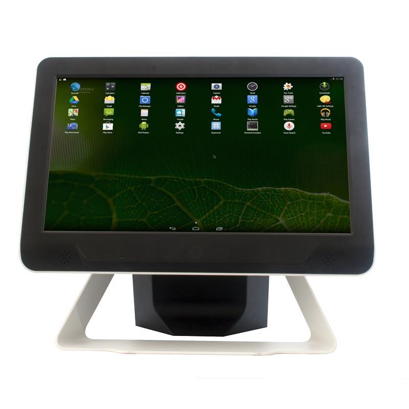 POS Terminal EcoPlus Bluetooth Barcode Scanner Reader