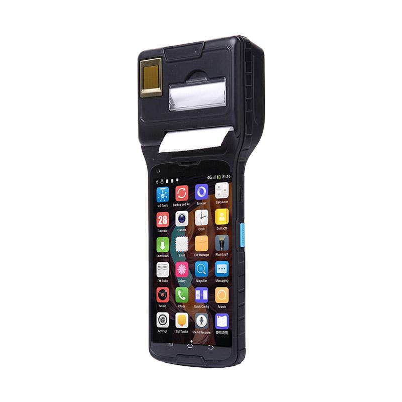 RK550X  POS Terminal Handheld  Bluetooth Barcode Scanner