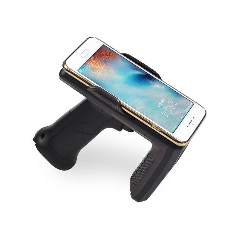 Bluetooth Long Distance UHF RFID Reader
