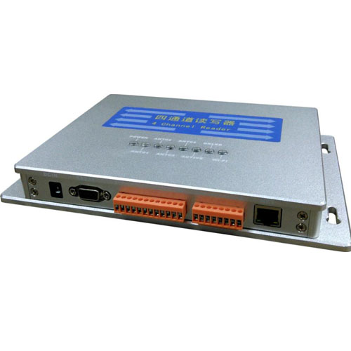 SM928  4 Channel UHF RFID Reader