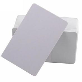SM8654 RFID Card
