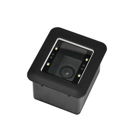 RD4500R 2D Barcode Reader Scanner for Turnstile or Kiosk