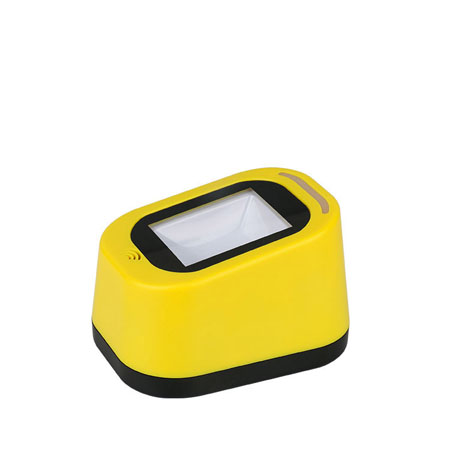 RD8402V Desktop Mobile Payment Box Barcode Scanner