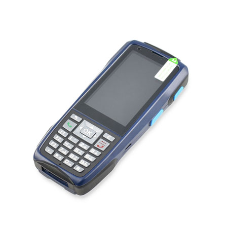 S3 PDA Smartphone Handheld Barcode Scanner