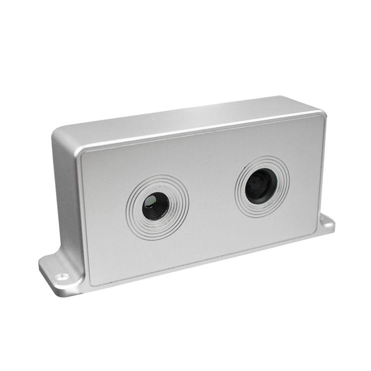 FT20 Uncooled Temperature Measuring Thermal Imaging Module