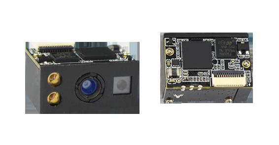 RFID Reader & PDA Application