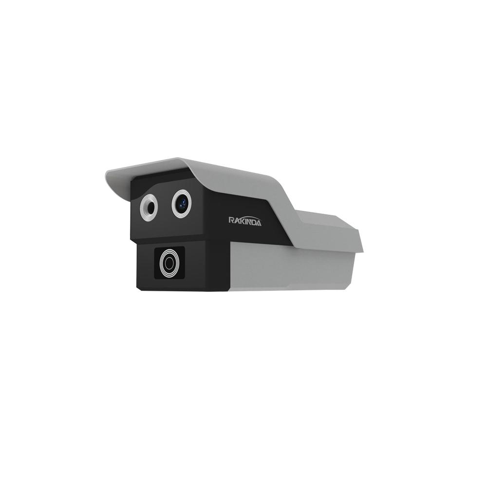 FT30 Binocular RGB Infrared Thermal Imaging Camera Module