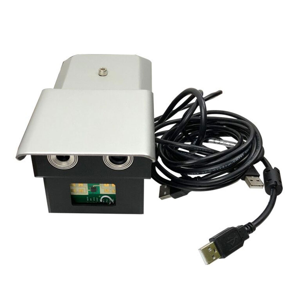 TM2 Multi-person Body Temperature Detection System