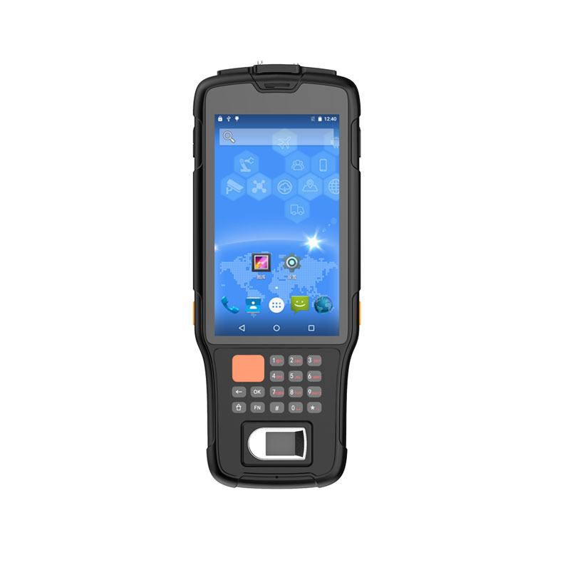 RD50 Handheld Android 2D Bluetooth Barcode Scanner PDA