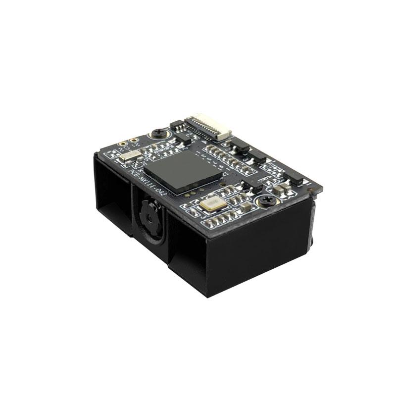 RD11C OEM Scanner Module for Arduino