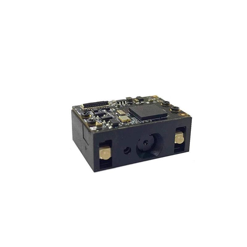 RD12HD Industria QRCodeScanner Reader
