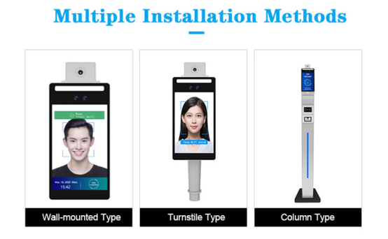What Factors Should Be Considered when Purchasing Face Temperature Machine?