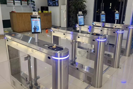 Promoting the Digital Upgrade of the Industry with QR Code Scanner Modules and Face Recognition Devices
